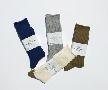 Athletic Socks (4 Colors)